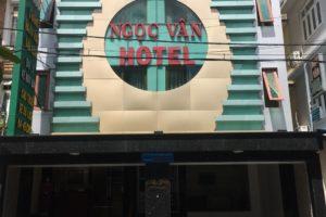 Khách sạn NGỌC VÂN