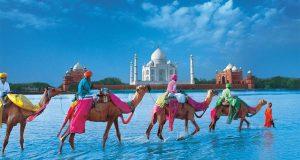 Đất nước Ấn Độ
