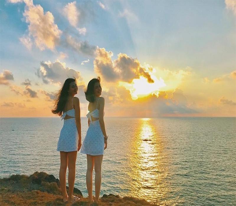 Biển cát Mũi Né