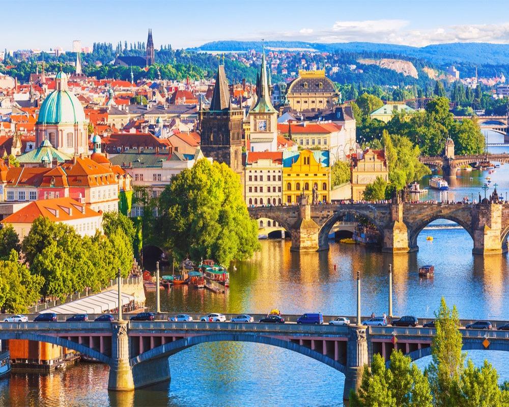 Lãng mạn Âu Châu