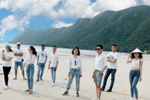 Côn Đảo oai hùng