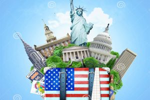 Giấc mơ Hoa Kỳ