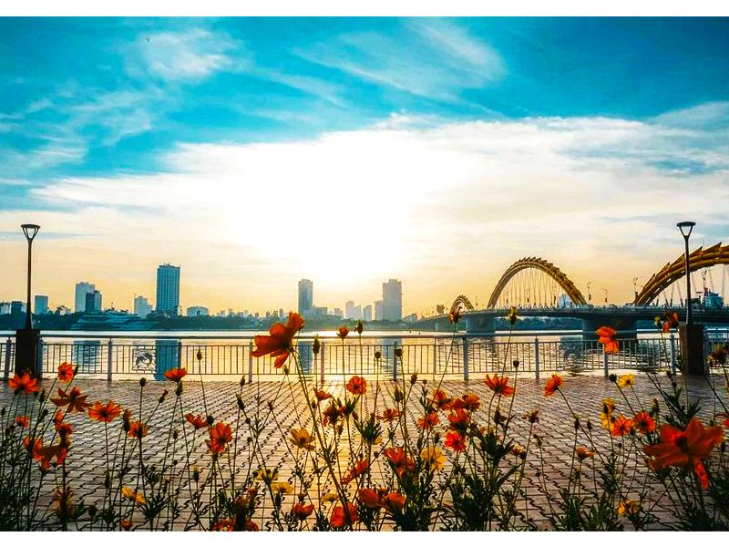 Thời tiết Đà Nẵng tháng 10