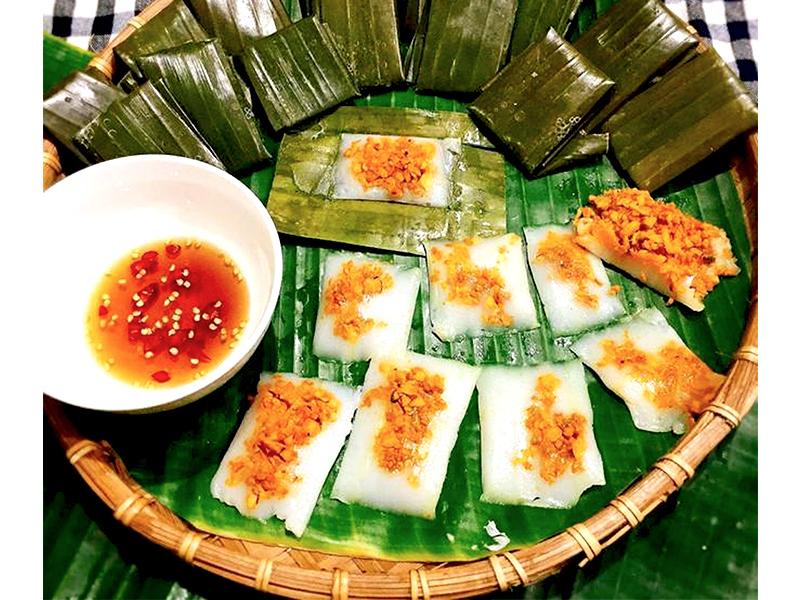 Bánh Nậm Đà Nẵng