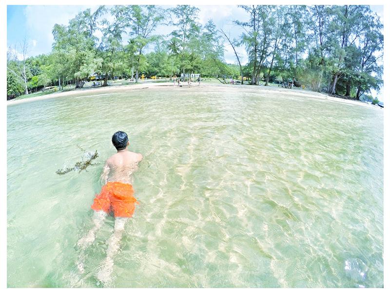 Bãi Thơm Phú Quốc