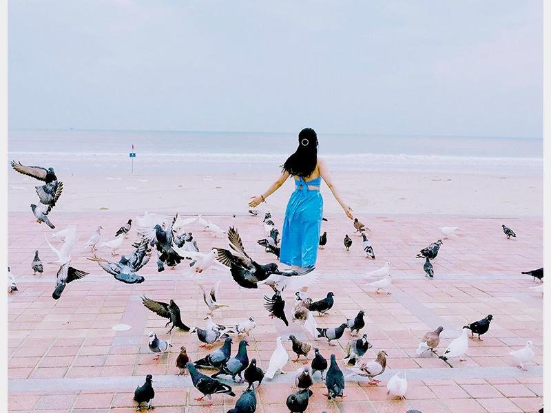 Công viên Biển Đông