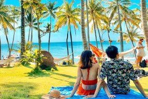 12 bãi biển đẹp ở Phú Quốc được check in nhiều nhất