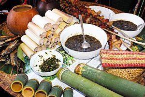 Tiếc hùi hụi khi chưa thử những món ăn đặc sản Đắk Nông
