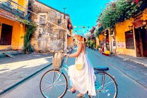 10 địa điểm check in cực đẹp ở phố cổ Hội An