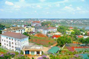 Top 17 khách sạn chất lượng tại Đắk Nông